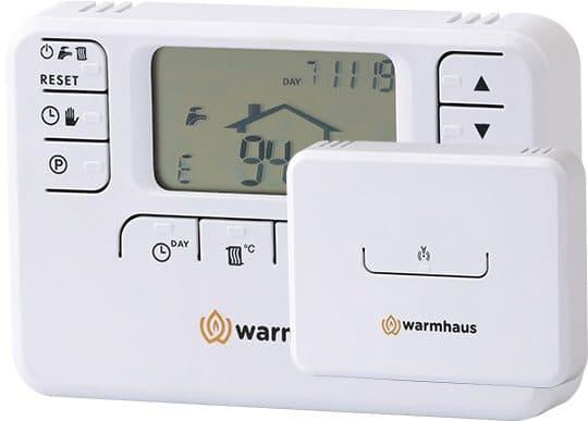 Qué son los termostatos modulantes - Warmhaus