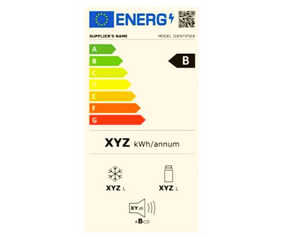 que es la etiqueta energética
