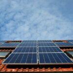 energía solar para la calefacción